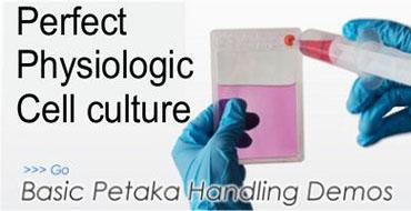 Celartia Petaka Hypoxia Cell Culture Chamber - Demos