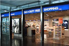 Duty Free Thailand Info