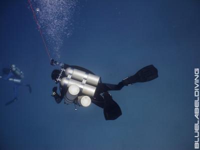 Tech Diving courses Thailand Phuket