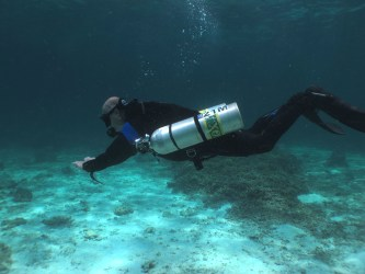 SIDEMOUNT DIVING BENEFITS