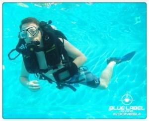 Poseidon CCR Skills Training