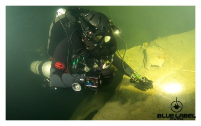 Rebreather Courses Thailand