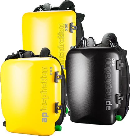 inspo rebreathers