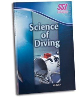 The Science of Diving manual is available online for easy access from any computer