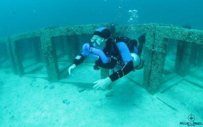 Triton rebreather