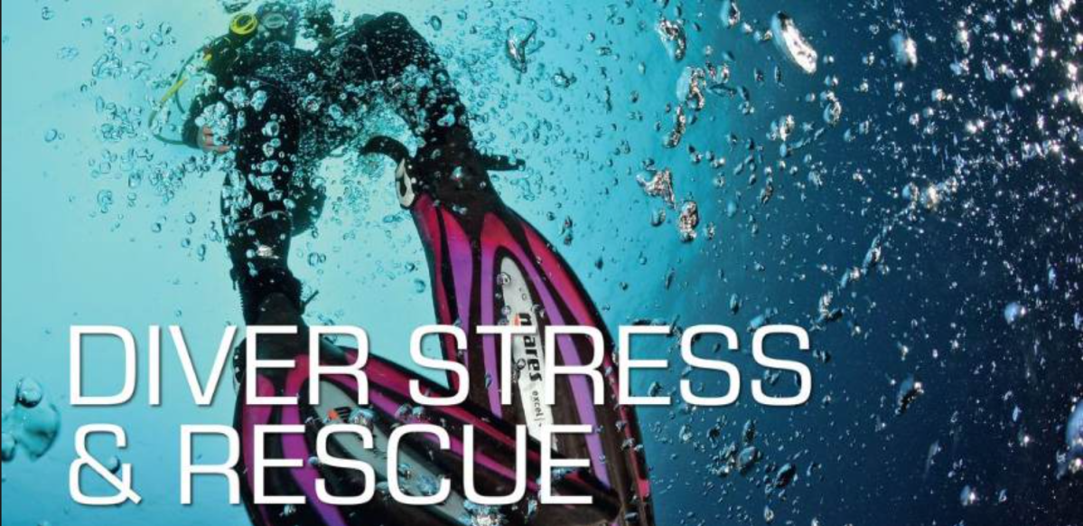 Stress and rescue ssi course