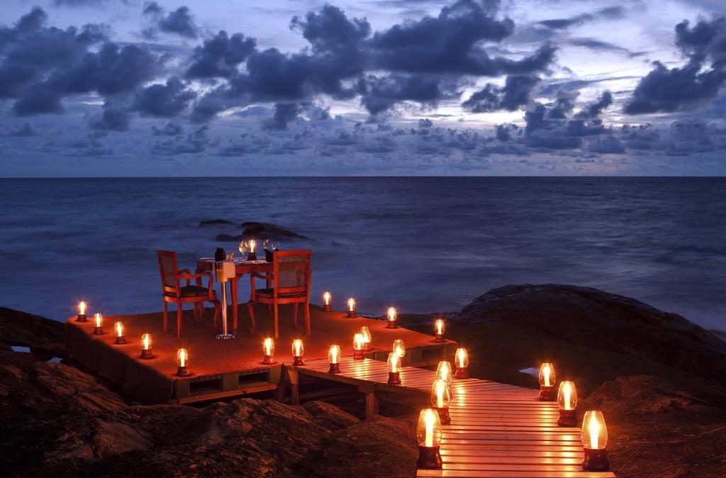 Five Romantic Luxury Getaways For Valentines Day 2018 In