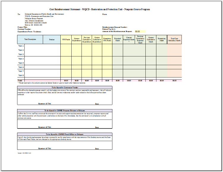 Product Invoice Template 11