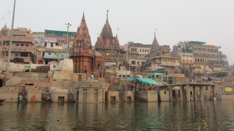 The Sunken Temples