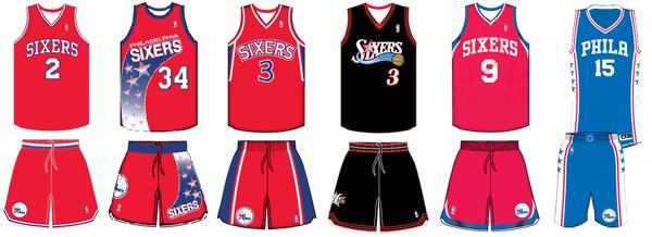 New Basketball Jersey Design