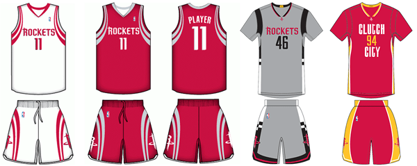Has Most Nba What Uniforms Team