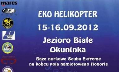 Eco Helikopter