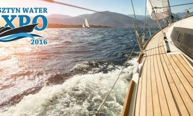 Znamy już termin Targów Sportów Wodnych - Olsztyn Water Expo 2016