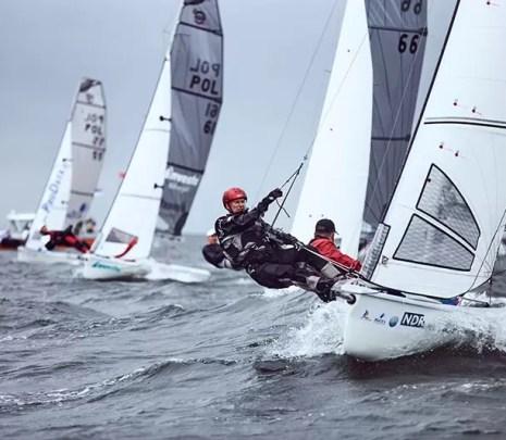 Nautica 450 już w weekend w Krynicy Morskiej
