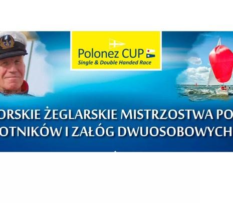 Samotnicy i załogi dwuosobowe Morskich Żeglarskich Mistrzostw Polski ORC – Baltic Polonez Cup Race: na Start!