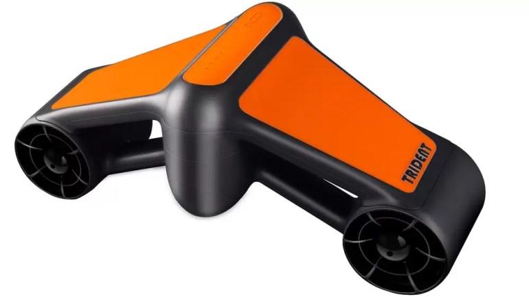 trident underwater scooter 3
