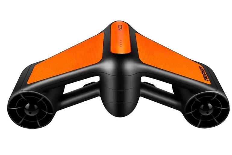 trident underwater scooter 6