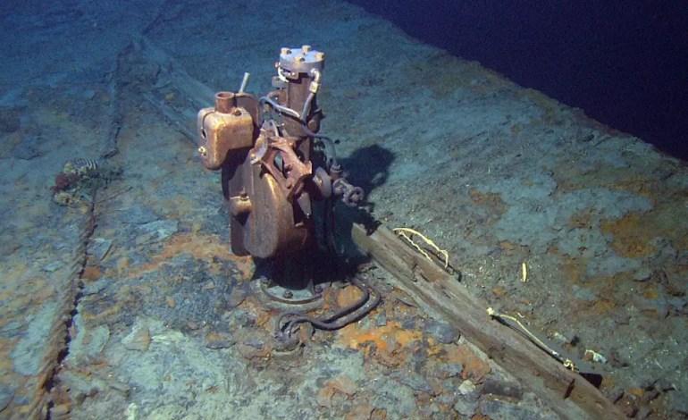 Titanic NOAA (2)