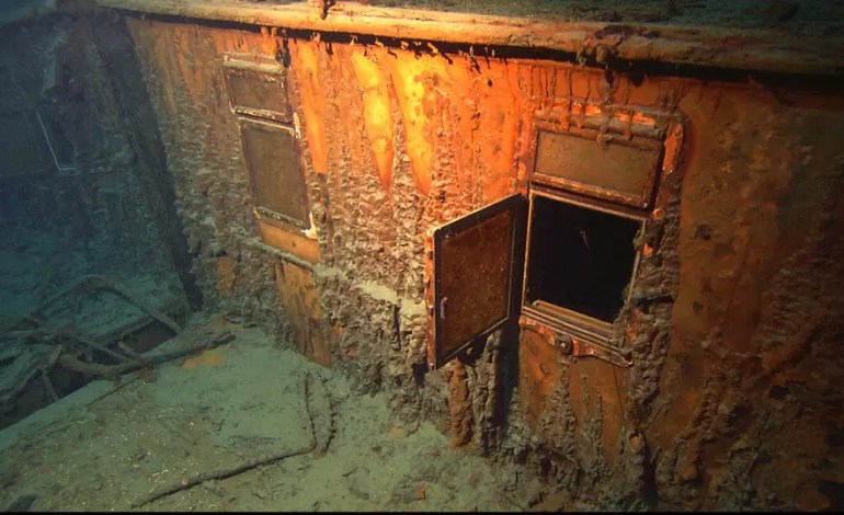 Titanic NOAA (3)