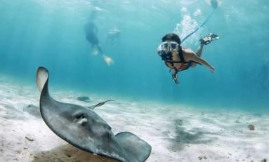 Nemo - najmniejszy, najlżejszy i najtańszy system do nurkowania