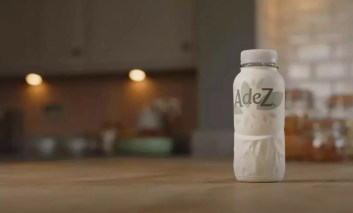 Coca-Cola testuje papierowe butelki