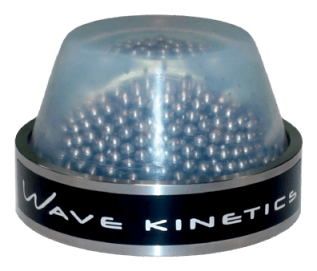 Wave Kinetics A10-U8 Component Control System