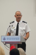 Peter O'Reilly - GMFRS