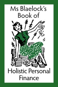 Holistic Personal Finance Book