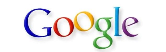 Google Logo Konzept. Quelle: Google