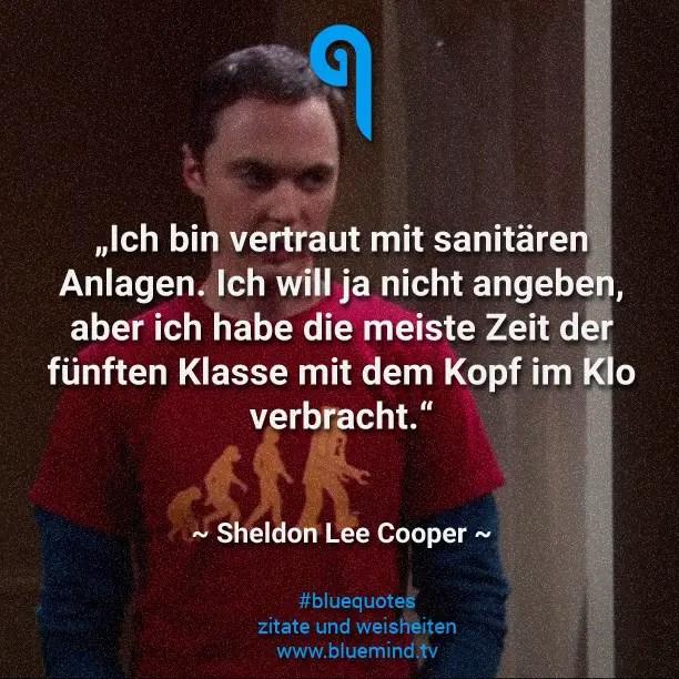 Spruche Von Sheldon Cooper