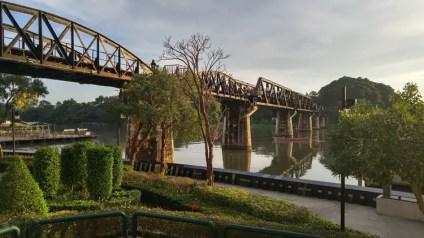 Brücke am Kwai (2)