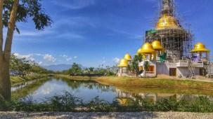 Weißer Tempel (4)