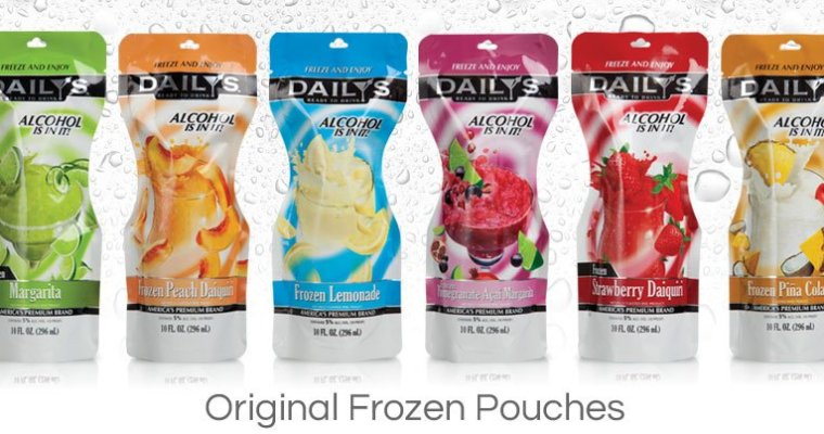 Savor the Flavor of Summer with Daily's Cocktails Review and Giveaway
