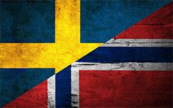 Swedish / Norweigan