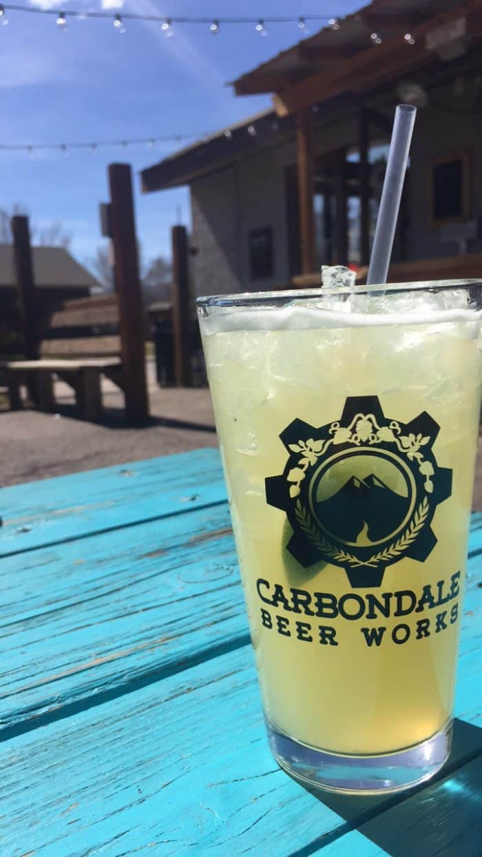 Carbondale Beer Works - Road Trip Colorado