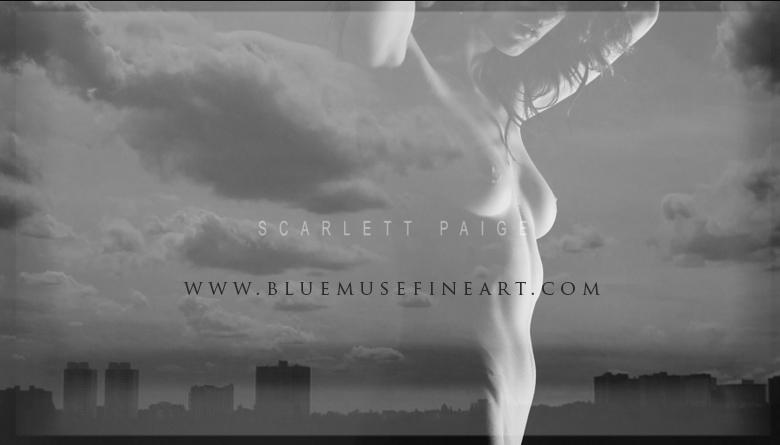 Requiem (Scarlett Paige)