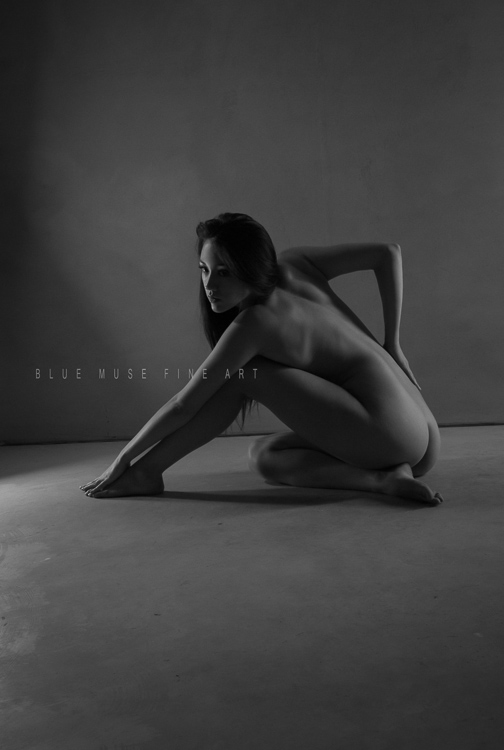 Blue Muse Fine Art with Missy Ly - Tetractys