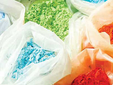 Color Plast India