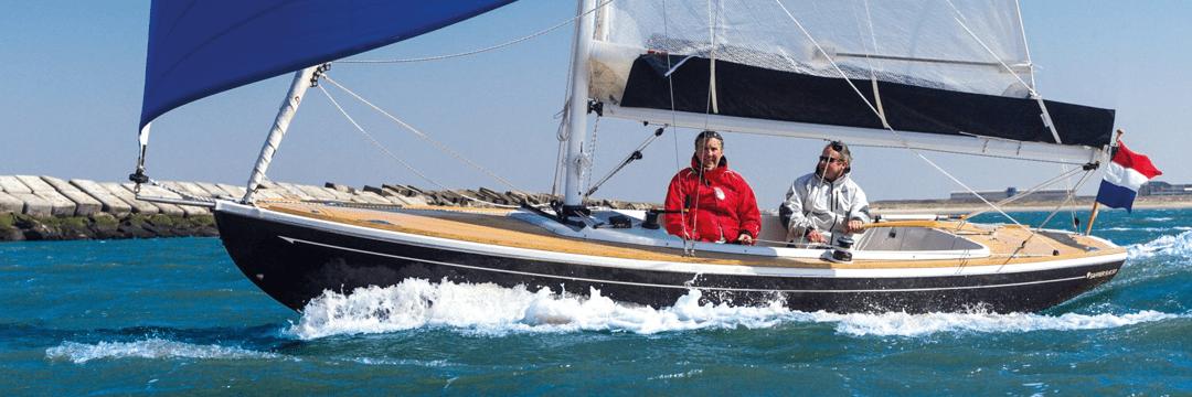Saffier SC 65 Cruise For Sale Sailboat Brokerage NE