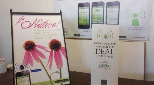 Blue Nova Mobile Marketing