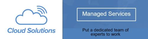 Cloud Solution - Blue Nova Technology, LLC
