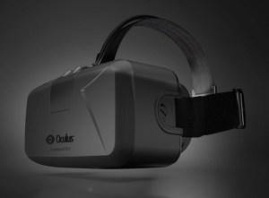 Segundo Kit de Desenvolvimento do Oculus Rift - Foto: Oculus VR