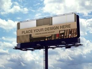 mockup-billboard