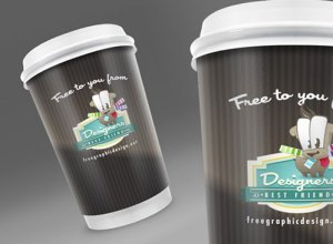 Free-Coffee-Cup-Packaging-PSD-Mock-Up