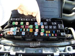 Installing a brake controller on a 2010 Ford F150 – Blue