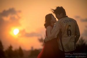 Okinawa pre wedding photographer 沖縄フォトウェディングカメラマン 冲绳前婚礼摄影师