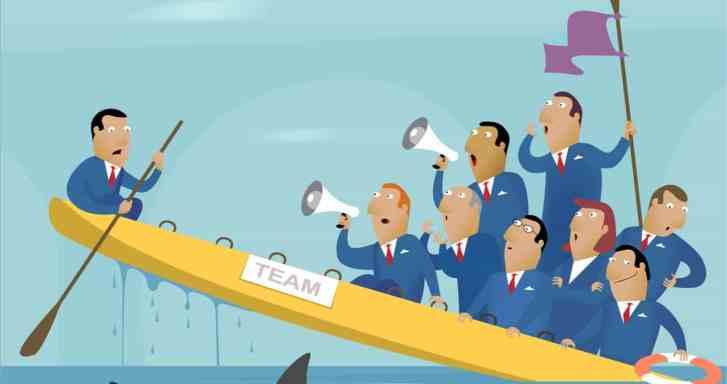 bad sales team relationships el paso