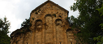 GEORGIAN CHURCHES