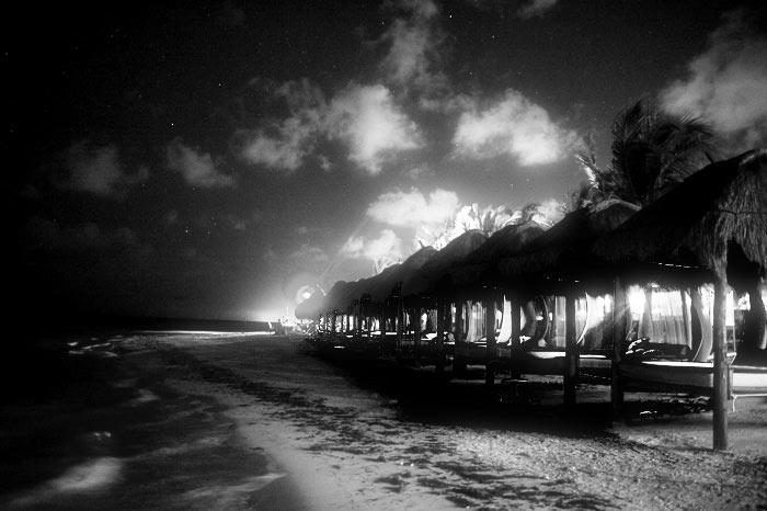 Tiphanie And Ryan Wedding Azul Beach Resort Cancun