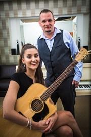 Jayde Acoustic Duo Brisbane Hire